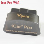 Vgate iCar Pro wifi OBD2 scanner auto diagnostic tool OBDII scan tool