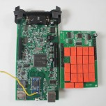 Delphi DS150 bluetooth green board 2pcb with real 9241 chip (MK)