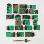 UPA USB programmer Adapters Sets UPA USB eeprom adapters