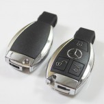 Benz smart key 3 button 433mhz (ZL)